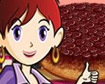 بازی آنلاین دخترانه آشپزی پخت کیک سارا اندروید