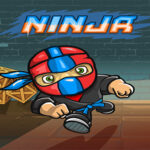 بازی جدید نینجا کوچولو