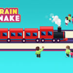 بازی آنلاین جدید قطار