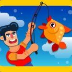 بازی سرگرم کننده و اعتیاد آور ماهی گیری