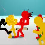 بازی استیکمن جنگ خیابانی