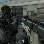 بازی تفنگی چند نفره Call to Action Multiplayer