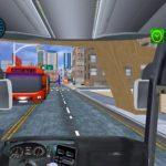 بازی رانندگی اتوبوس