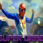 بازی موتورسواری Super Drag