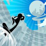 بازی آنلاین سرگرم کننده StickMan Jump Fun