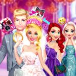 بازی دخترانه عروسی الی اندروید