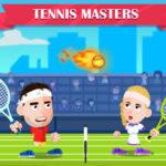 بازی آنلاین جدید Tennis Masters