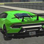 بازی آنلاین ماشینی رانندگی در شهر ۲