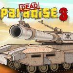 بازی جنگی تانک ها مرگ پارادایز ۳