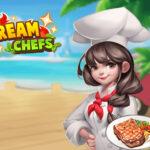 بازی آنلاین آشپزی Dream Chefs