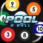 بازی آنلاین بیلیارد Pool 8 Ball