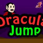بازی انلاین پرشی Dracula Jump