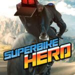 بازی آنلاین موتور سواری Superbike Hero