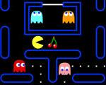 بازی Pac-Man