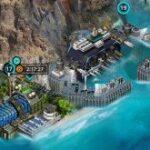 بازی استراتژیک جزیره برای کامپیوتر