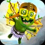 بازی آنلاین سرگرم کننده Goblin Flying Machine