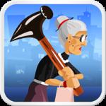 بازی آنلاین جدید Angry Gran