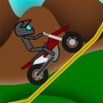موتور سواری حرفه ای