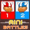 بازی آنلاین سرگرم کننده چند نفره MiniBattles