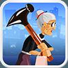 بازی سرگرم کننده Angry Gran