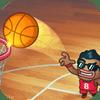 بازی آنلاین ورزشی Basket Champs